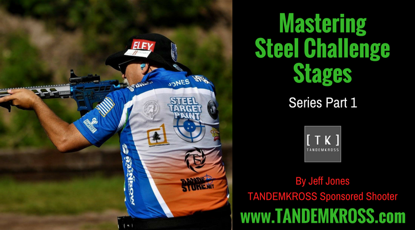 Mastering Steel Challenge Stages, Part 1